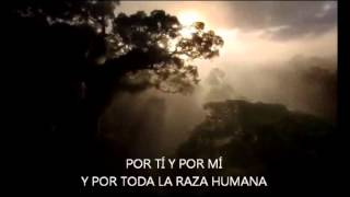 getlinkyoutube.com-Michael Jackson - Heal The World español y ingles