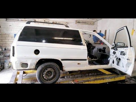 Opel Astra F.  Устранение очень серьезных заводских дефектов!