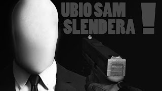 getlinkyoutube.com-UBIO SAM SLENDERA ! Slender Woods #2