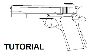 getlinkyoutube.com-Tutorial — blowback rubber band gun