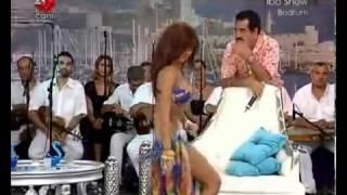 getlinkyoutube.com-Turkish Belly Dance Didem   New Performans 2011