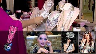 getlinkyoutube.com-Koleksi Perhiasan Ashanty, Krisdayanti & Syahrini - Cumicam 28 Oktober 2015