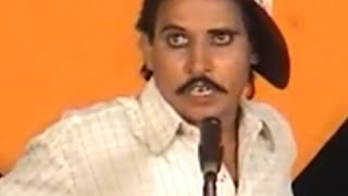 getlinkyoutube.com-Hot Stage Show - Hasya Natak | Jab Marela Hamar Balama | Rampat Harami, Rani Bala