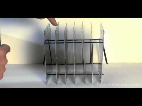 HHO Neutral Plates Explained