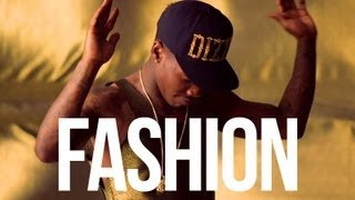 Dizzy Wright - Fashion (feat. Kid Ink & Honey Cocaine)