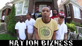 "getlinkyoutube.com-""NATION BIZNESS"" VLog feat. @LilHerbie_EBK & @LilBibby_ by @UrbanGrindTV"