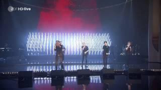 One Direction   Steal My Girl (Wetten, Dass..?   ZDF HD 2014 Nov08)
