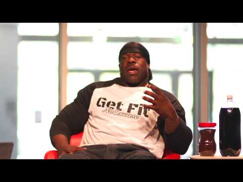Kali Muscle - FRUITS & VEGATABLES {20 SECONDS:EP.5} @KaliMuscle