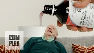 getlinkyoutube.com-Old People Try Lean for the First Time | Complex
