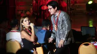 Juliana Palermo kumanta sa Mutya ng Cotabato 2018