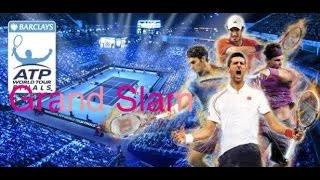 getlinkyoutube.com-Tennis Grand Slam Best Points of 2016(HD)