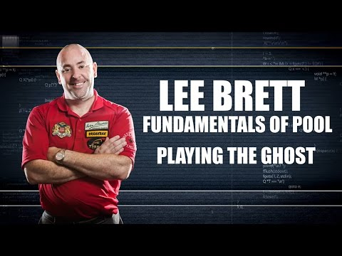 APA - Lee Brett Instructional Series - Playing the Ghost