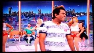 getlinkyoutube.com-Silvanno Salles - Minha Doblô  Programa do Ratinho