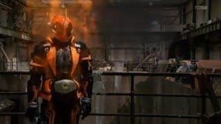 getlinkyoutube.com-Kamen Rider Drive   Episode 48 REVIEW!   The Case of Ghost