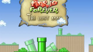 getlinkyoutube.com-Mario Forever Remake v1.5b - The Lost Map
