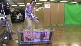getlinkyoutube.com-アンリミテッド 2014 UNLIMITED SHOOTING MATCH