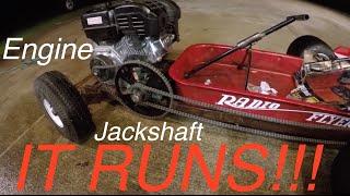 getlinkyoutube.com-Rat Rod Wagon Build: Pt. 5