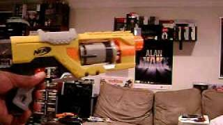 Nerf Spectre Rev-5