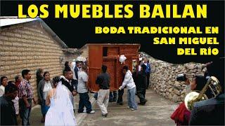 getlinkyoutube.com-BODA TRADICIONAL EN SAN MIGUEL DEL RIO, OAX.