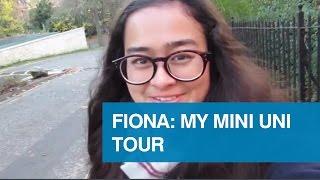 getlinkyoutube.com-Fiona: my mini uni tour