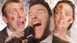 "getlinkyoutube.com-Maroon 5 - ""Sugar"" PARODY"