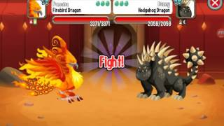 getlinkyoutube.com-1 HP! ?!?! Dragon City #3