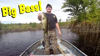 getlinkyoutube.com-Great Day Of Bass Fishing!