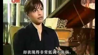 getlinkyoutube.com-2008 CNN -Talk Asia 周杰倫(Jay Chou) Part1