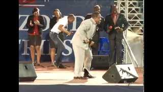 Archbishop Zondo - Jesus Dance