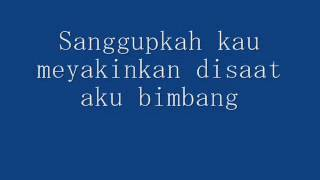 Sheila ON7 - Seberapa Pantas (lirik)