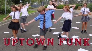 getlinkyoutube.com-Uptown Funk - Mark Ronson ft. Bruno Mars cover by Ky Baldwin