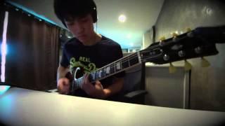 getlinkyoutube.com-Butterfly -Digimon tri- Guitar Cover