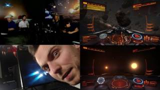 getlinkyoutube.com-On the Horizon - 2.3 The Commanders Beta Livestream, Part 2