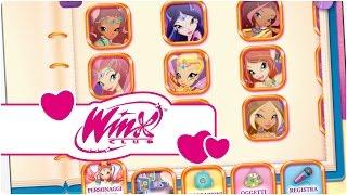 getlinkyoutube.com-Winx Club - Tutorial App Winx Fate Principesse