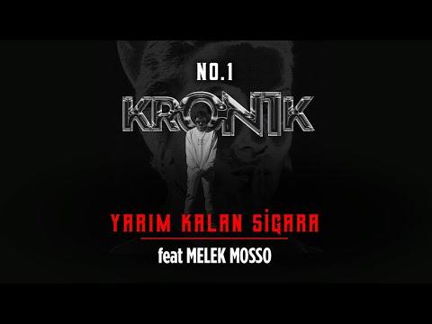 13. No.1 - Yarım Kalan Sigara feat. Melek Mosso #Kron1k