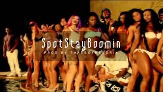 "getlinkyoutube.com-[FREE DL]""My Spot Stay Boomin""  Future, Metro, Boomin, Drake Type Beat   Prod By @ThatBoyHendrix"