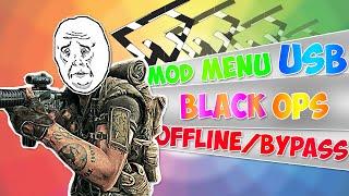 getlinkyoutube.com-MOD MENU SANS JAILBREAK : black ops 1 [FR/EN]