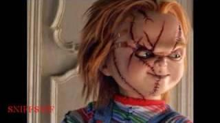 getlinkyoutube.com-Michael vs Chucky Part 2