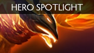 getlinkyoutube.com-Dota 2 Hero Spotlight - Phoenix