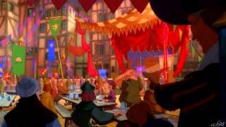 getlinkyoutube.com-Ariel x Aladdin ~ On and On ✿