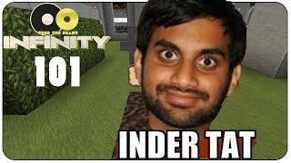 getlinkyoutube.com-INDER TAT! - Projekt FTB Infinity #101 [German] Let's Play