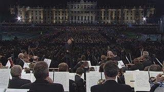 Strauss y el sueño de una noche de verano - musica