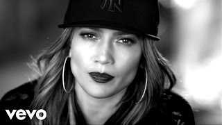 Jennifer Lopez - Emotions (Video Teaser)