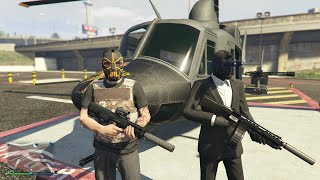 getlinkyoutube.com-GTA 5 Funny/Brutal Kills Valkyrie Episode 14