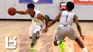 getlinkyoutube.com-Trevon Duval America's Next BEST Point Guard?! Official Ballislife Mixtape