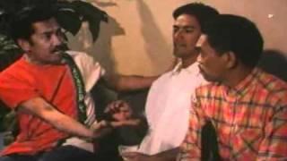 Lou Veloso VS Ritchie D' Horsie&Vic Sotto_Ang Kuya kong Siga!!!