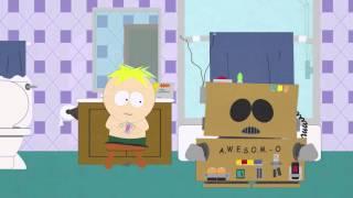 getlinkyoutube.com-South Park AWESOM-O Best Scene