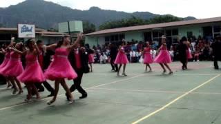 """Tepoztlán, Morelos Clausura Escuela Primaria """"Benito Juarez"""", 6 de Julio 2012. (1/2)"""