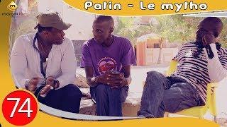 Sketch - Patin le Mytho - Episode 74
