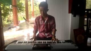 getlinkyoutube.com-Di di di Liên khúc nhạc trẻ Organ - Nguyên Chương